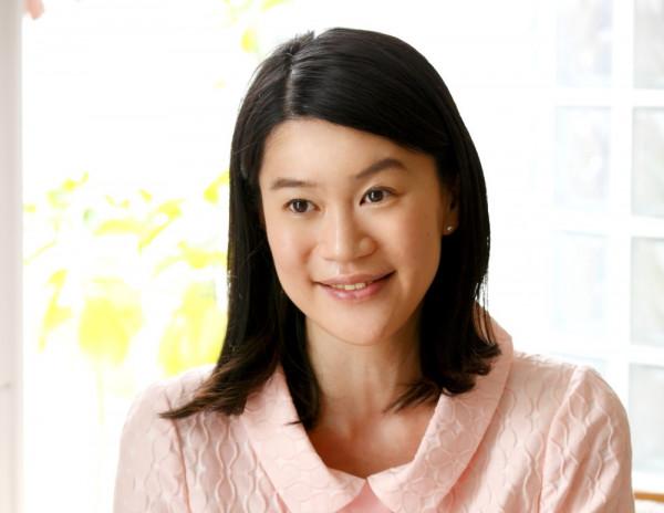 石戸奈々子、キュベットのイベントに登壇