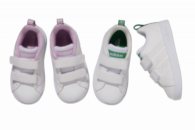 adidas neo 【INFANT】VALCLEAN2 CMF INF