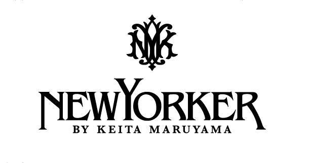ニューヨーカーバイケイタマルヤマ2017年春夏コレクション