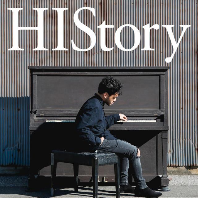 マット・キャブ『HIStory』