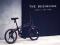 ドッペルギャンガーの人気折りたたみ自転車「202 blackmax」がリニューアル